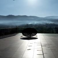 Memoriale dell'Alsazia Mosella a Shirmeck