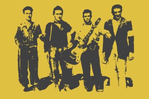 Rock e Resistenza con History music lab