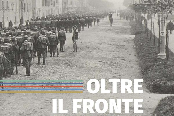 Oltre il fronte. La vita a Modena e provincia durante la Grande Guerra