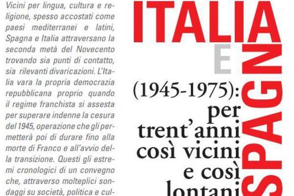 Italia e Spagna 1947-1975