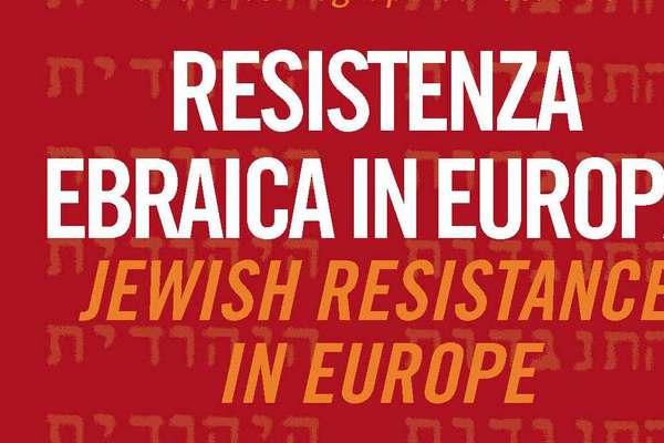 Resistenza ebraica in Europa
