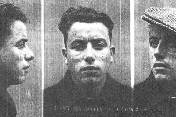 Storie di antifascisti, la vicenda di Silvio Cattini