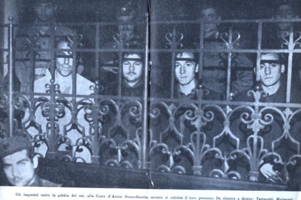 Atlante violenza nazifascista, contributi di ricerca