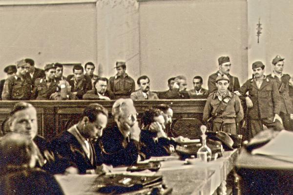 1945-1946 Violenza e costruzione della legalità
