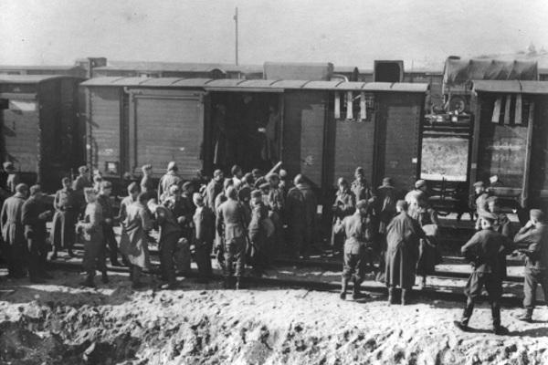 Gli internati militari nella seconda guerra mondiale. La provincia di Modena