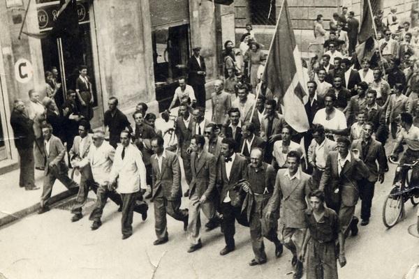 Dalla parte della libertà. Una mostra sulla Resistenza in provincia di Modena