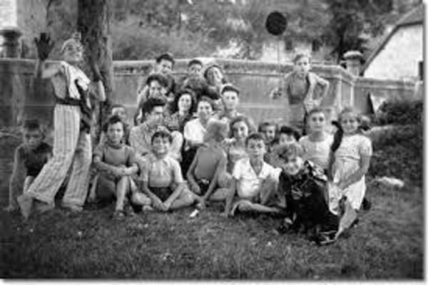 Una mostra sulla colonia per bambini ebrei rifugiati di Izieu (Francia)