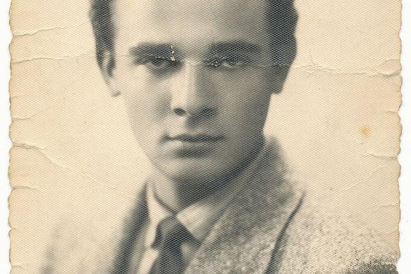 Una mostra su Sandro Cabassi, 'eroe della gioventù modenese'
