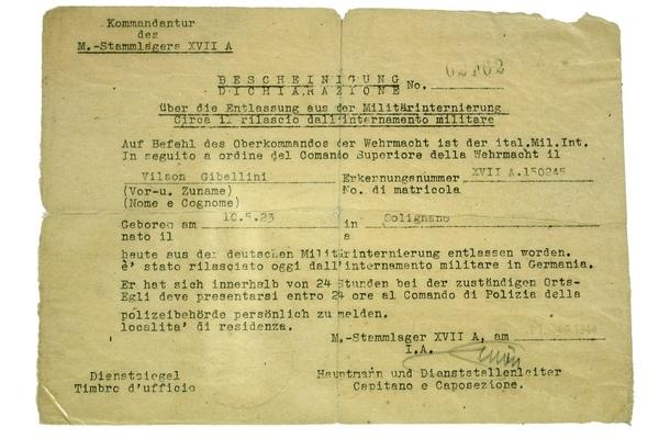 L'esperienza dei combattenti tra prima e seconda guerra mondiale