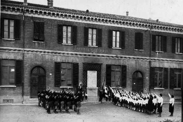 Scuola fascista e diritti costituzionali