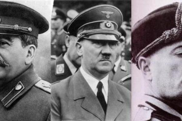 Totalitarismi e stato democratico