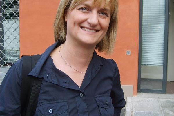 Dedicata a Angela Benassi la sala studio dell'Istituto