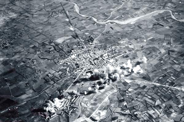 A ottant'anni dalla Guerra civile spagnola
