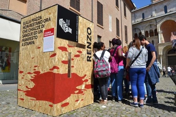 La memoria del Novecento, incontro a Modena