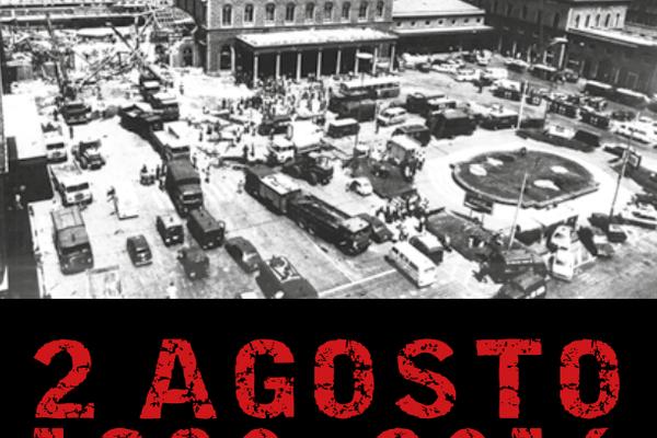 2 agosto 1980-2016. Strage alla Stazione di Bologna