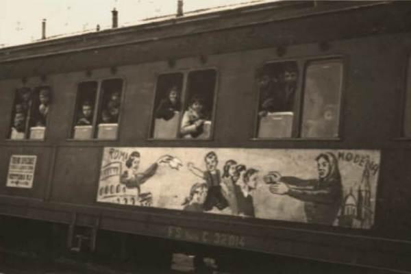 Le politiche dell'accoglienza a Modena nel secondo dopoguerra: dai treni della felicità a oggi