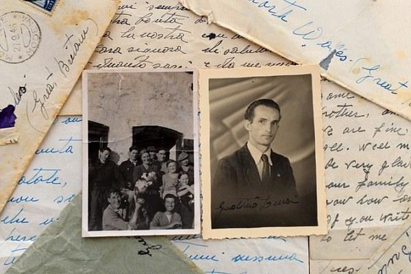 Dal Galles a Castelluccio di Montese 70 anni dopo