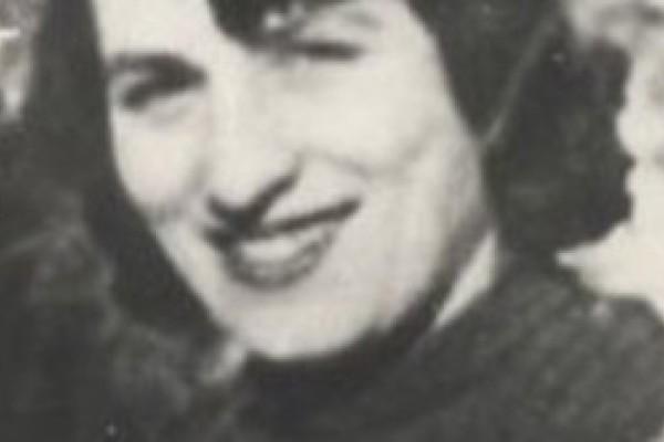 Ricordando Irma Marchiani