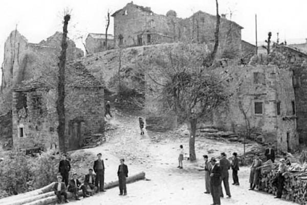 73° anniversario della strage di Monchio, Susano, Costrignano e Savoniero