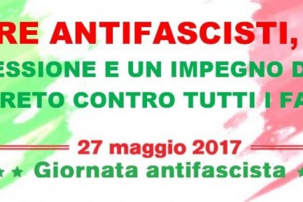Il lungo viaggio attraverso l'antifascismo