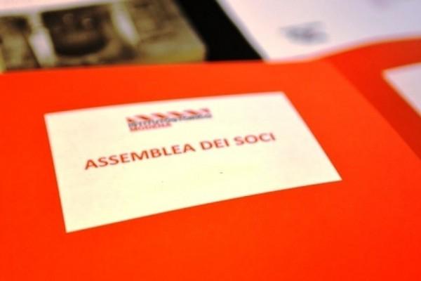 Assemblea dei soci dell'Istituto storico di Modena