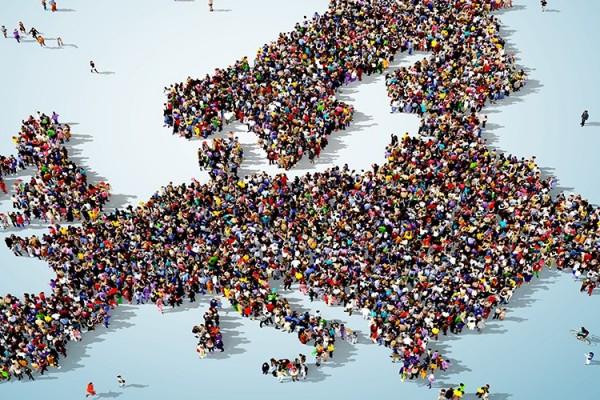 Di cosa parliamo oggi, quando parliamo d'Europa? Corso di formazione