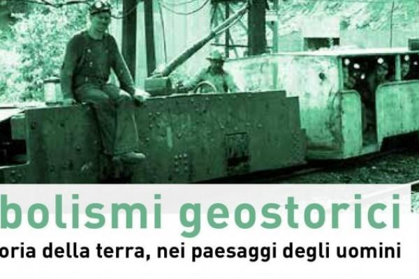 Metabolismi geostorici, seminario di storia ambientale delle migrazioni