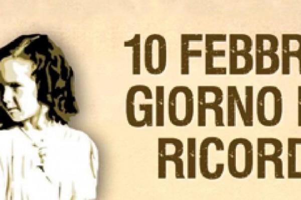 Giorno del Ricordo 2018 a Fiorano