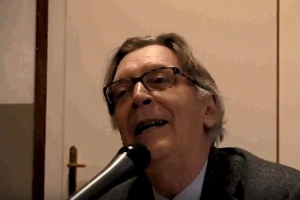 Da Caporetto a Vittorio Veneto, video della lezione di Mario Isnenghi