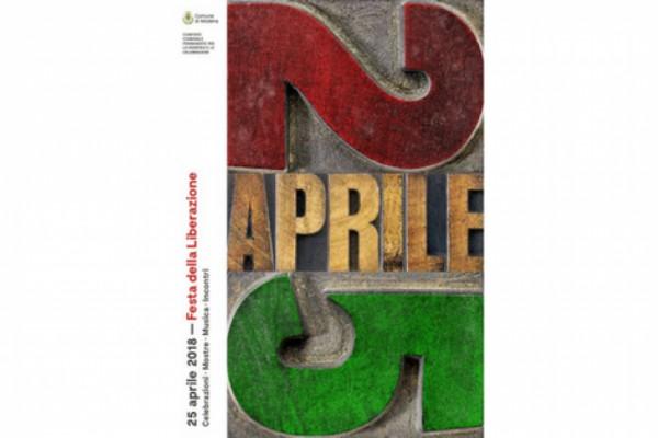 25 aprile, iniziative a Modena