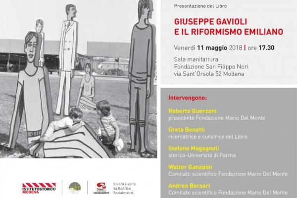 Giuseppe Gavioli e il riformismo emiliano