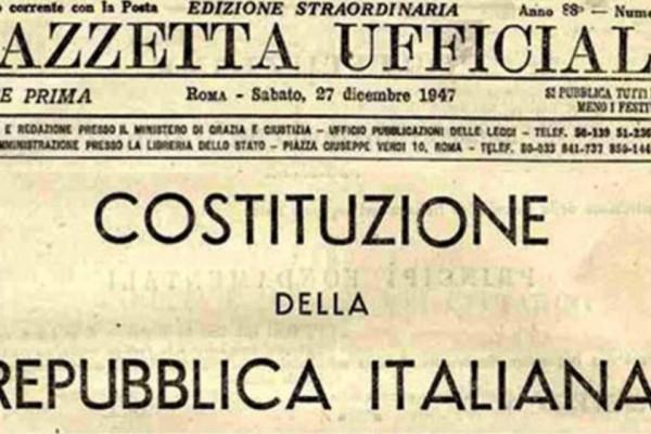 Un corso sulla Costituzione per i nuovi italiani a Mirandola