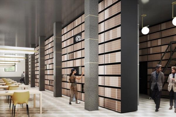 Un nuova sede per l'Istituto storico