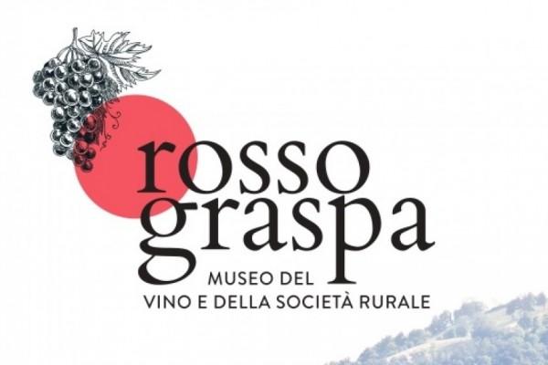 Rosso Graspa, museo del vino e della società rurale