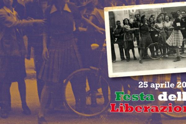 25 aprile 2019 Festa della Liberazione