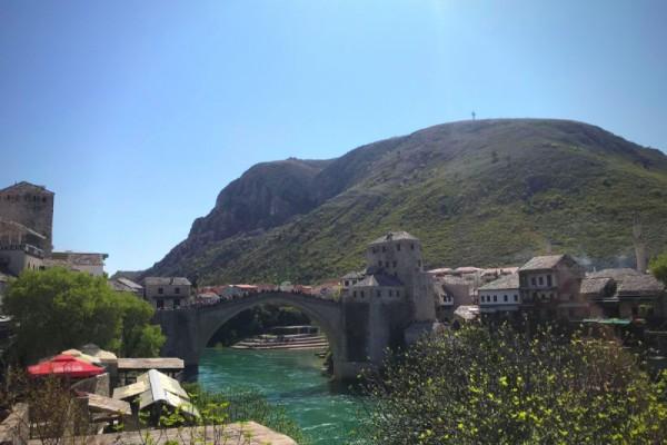 Viaggio studio in Bosnia Erzegovina edizione 2019