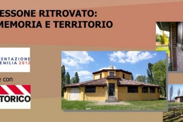 Il Barchessone ritrovato: storia, memoria e territorio