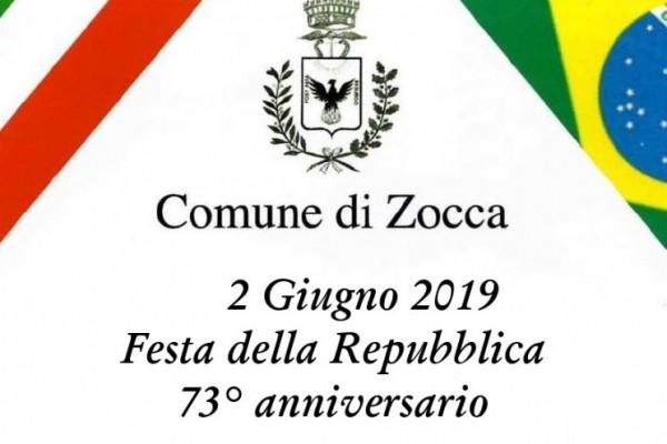 2 giugno a Zocca
