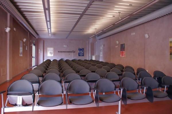 Sala Giacomo Ulivi, nuove tariffe