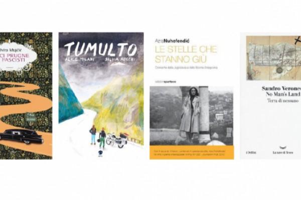 Balcani d'autore