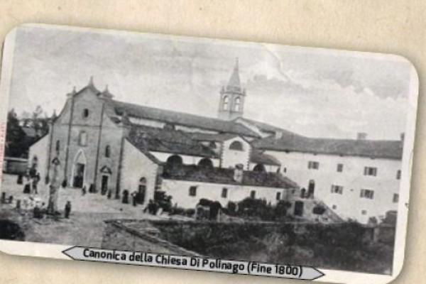 75° anniversario della distruzione di Polinago