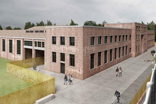 Nuova sede per l'Istituto storico, firmato l'accordo