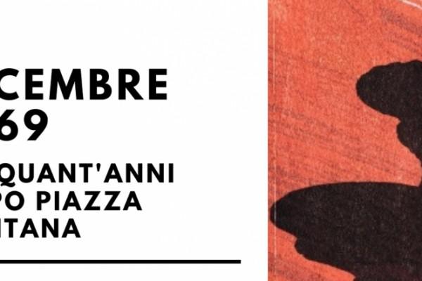 12 dicembre 1969, presentazione a Modena