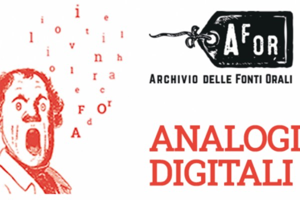 Analogie Digitali