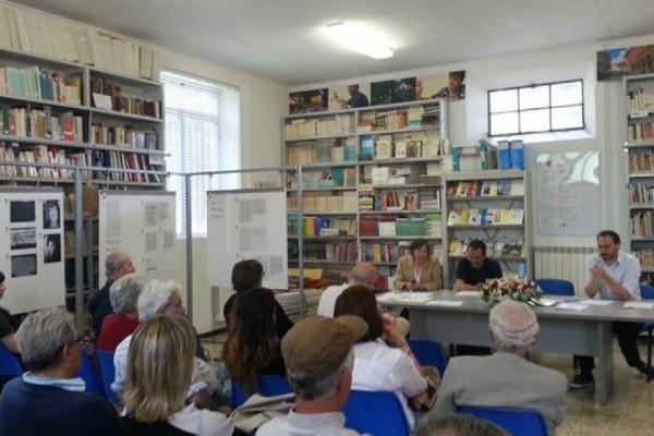 Salviamo l'Istituto storico della Resistenza e dell'Età contemporanea di Grosseto