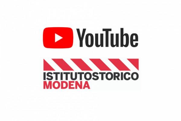 Materiali digitali sul canale Youtube