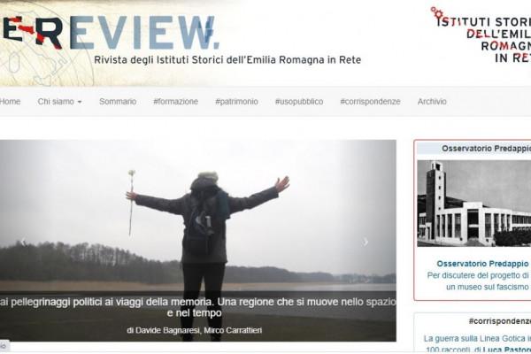 E-Review - luglio 2020