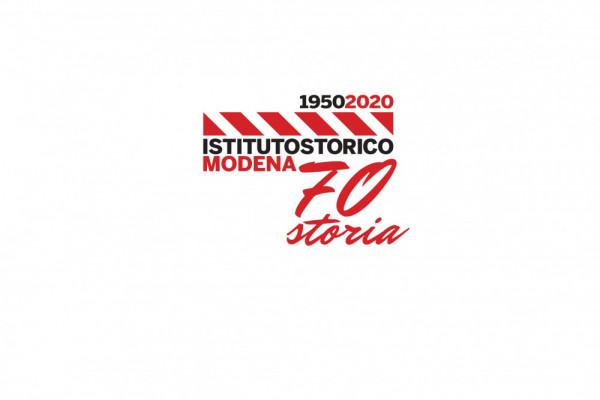 70 anni | 70 eventi per una storia dell'Istituto storico di Modena