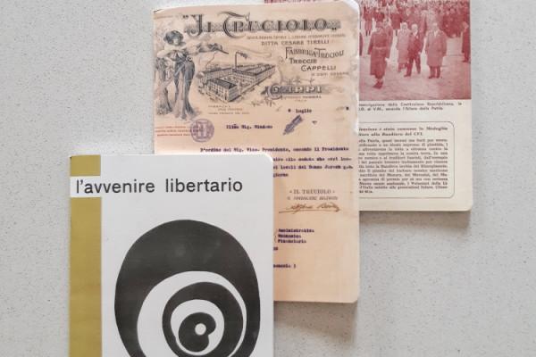 I quaderni dell'Istituto storico di Modena