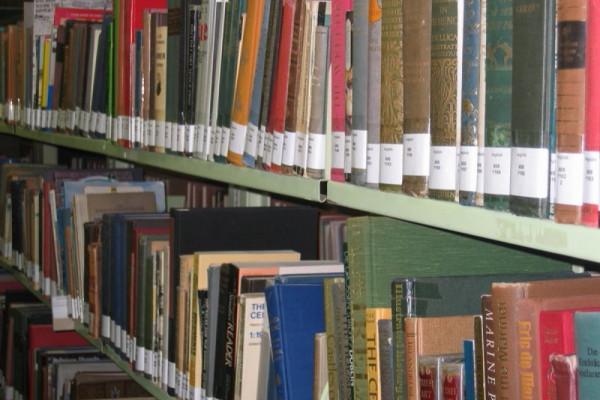 Zona arancione, accesso a Biblioteca e Archivio